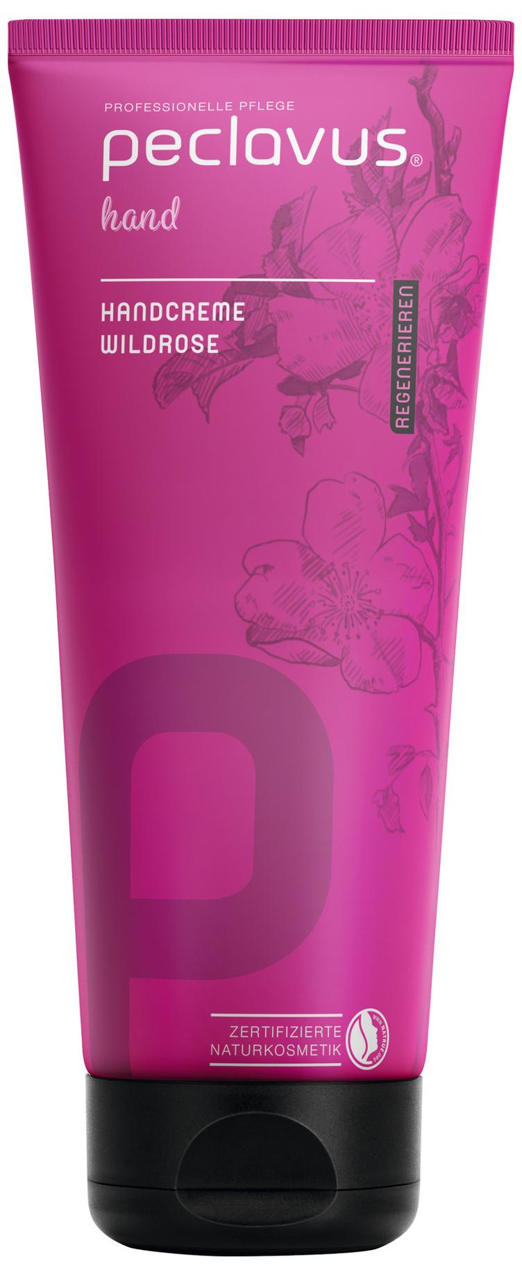 Handcreme (Wildrose) 200ml